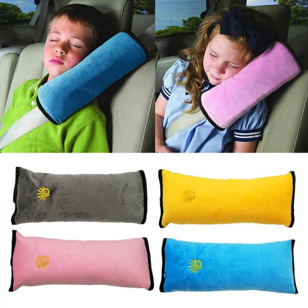 Подушка накладка на ремень безопасности