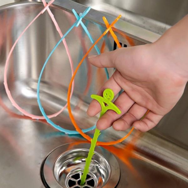 Инструмент для очистки стоков