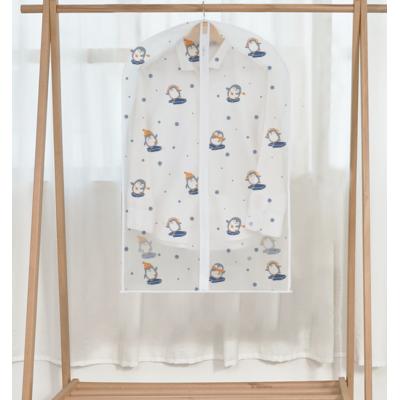 """Чехол для хранения одежды """"Пингвин"""" (60*90)"""