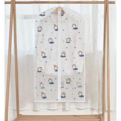"""Чехол для хранения одежды """"Пингвин"""" (60*120)"""