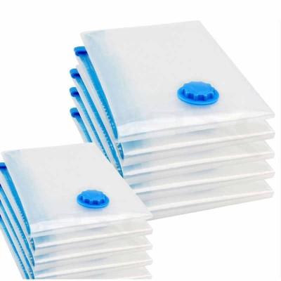 Вакуумные пакеты для хранения вещей (60*80)