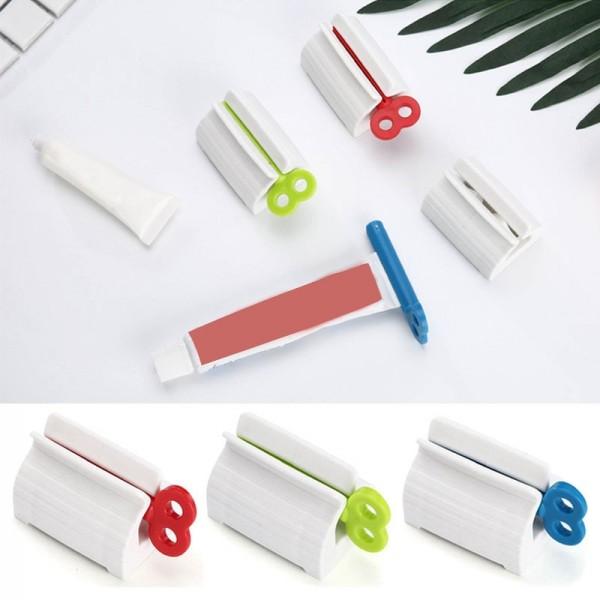 Выдавливатель для зубной пасты, с ключиком